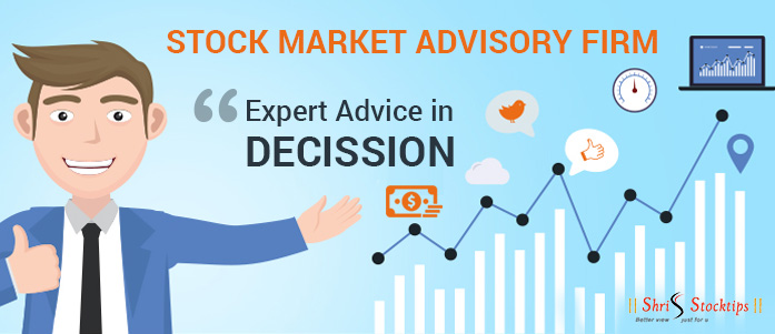 Stock Market advisory firm
